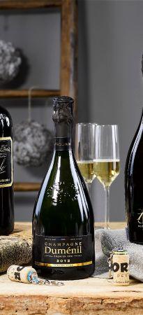 Elite Champagne