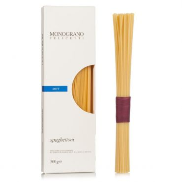 Spaghettoni Matt Bio