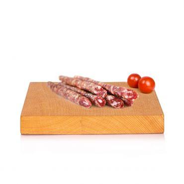 Salsiccia Stagionata Al Barolo