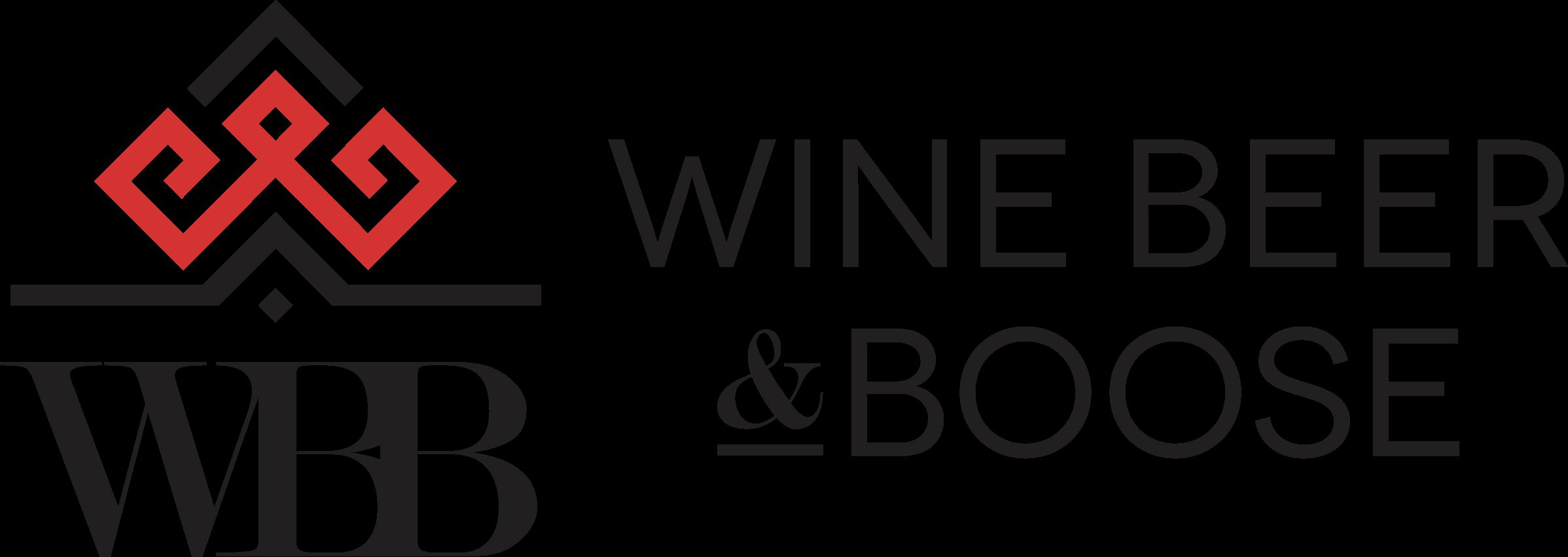 Store WBB Wine Beer Boose